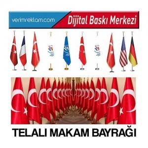 Telalı Makam Bayrağı (Set)                                                         bayrak,                                 türk bayrağı,                                 gönder bayrağı,                                 dünya bayrakları,                                 ülke bayrakları,                                 masa bayrağı,                                 makam bayrağı,                                 telalı bayrak,