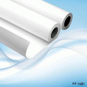 PP Kağıt Dijital Baskı - A5 (15x21 cm)