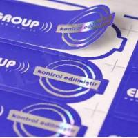 Çıkartma Etiket 5.2 × 8.4 cm (Özel Kesim) (1000 Adet)                                                          Matbaa,                                 kartvizit,                                 etiket,                                 broşür,                                el ilanı