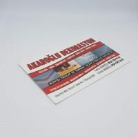 Tek Yön Kartvizit (250 gr. Bristol -1000 Adet)                                                          matbaa,                                 kartvizit,                                 tek,                                 yön,                                 700 gr,                                 sek,                                 sıvama,                                 kabartma,                                 lak,                                 özel,                                 kesim,                                 mat,                                 selefon,                                 parlak,                                 kuşe,                                 bristol,                                 250 gr,                                350 gr