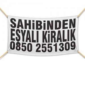 Sahibinden Eşyalı Kiralık Afişi ( 500x300 cm )                                                         sahibinden,                                 satılık,                                 kiralık,                                 afiş,                                 pankart,                                 levha,                                eşyalı