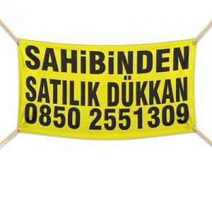 Sahibinden Satılık Dükkan Afişi ( 150x100 cm )                                                         sahibinden,                                 satılık,                                 kiralık,                                 afiş,                                 pankart,                                 levha,                                dükkan