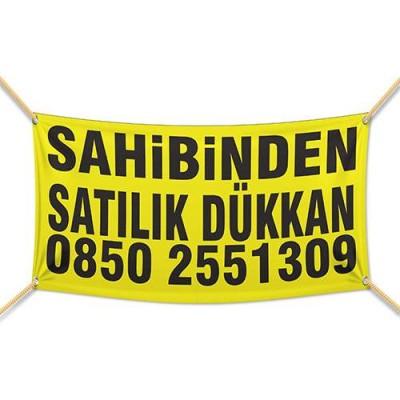 Sahibinden Satılık Dükkan Afişi Kağıt Baskı ( 200x122 cm )                                                         sahibinden,                                 satılık,                                 kiralık,                                 afiş,                                 pankart,                                 levha,                                 satılık levhası,                                 satılık tabelası,                                sahibinden satılık